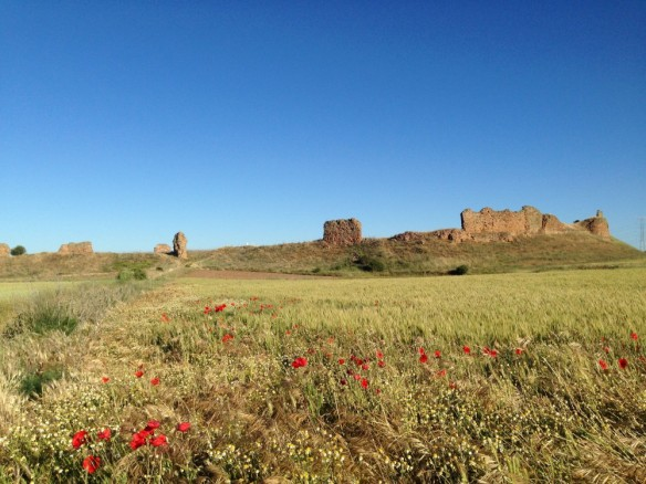修道院の廃墟