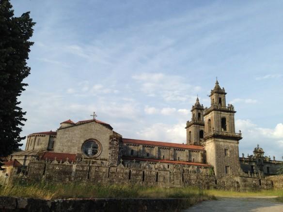 オセイラ修道院