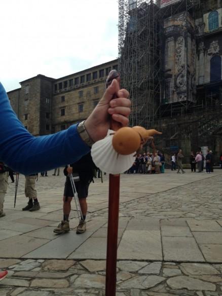 サンティアゴの杖